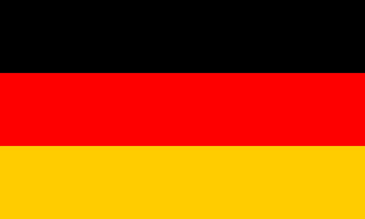 Niemcy zdecydowanie o kryzysie w UE