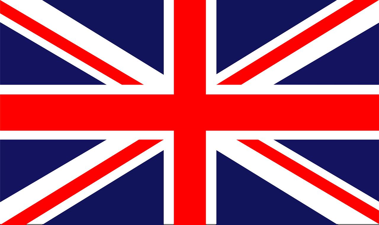 Podatki w UK spadają