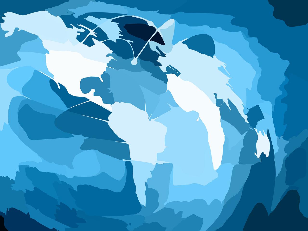 Myśl globalnie, pracuj i rozwijaj się z zyskiem
