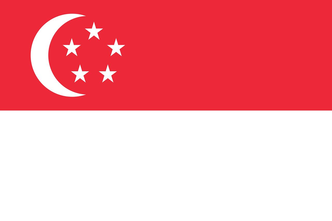 Jak własna firma to tylko w Singapurze! Część 1