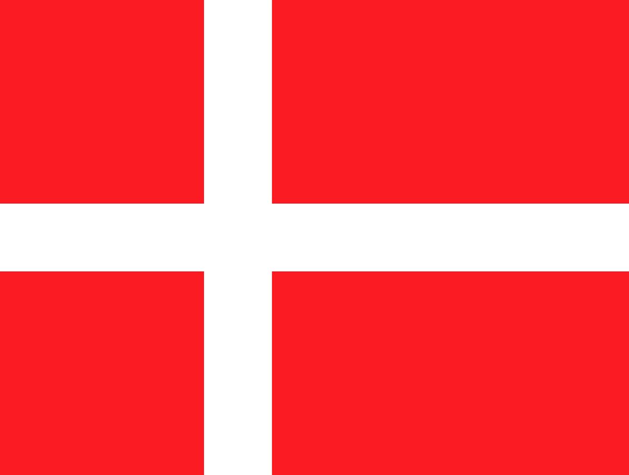 Tort i gorąca czekolada, czyli najważniejsze święta każdego Duńczyka. Cz.1