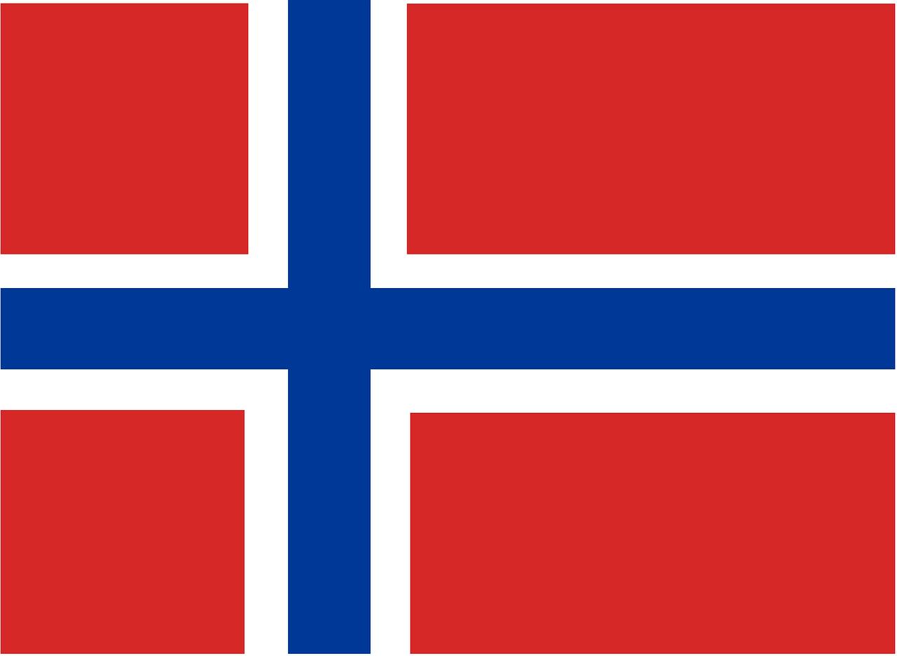 A może Skandynawia?