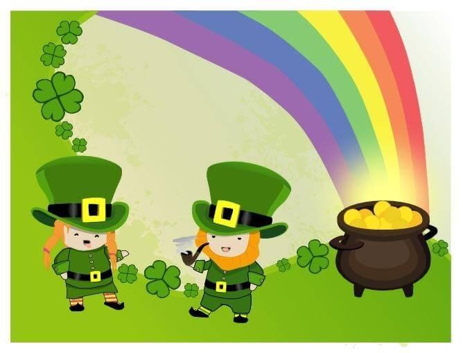 Dochody z podatków w górę, czyli o irlandzkim wzroście gospodarczym i rosnącym zatrudnieniu