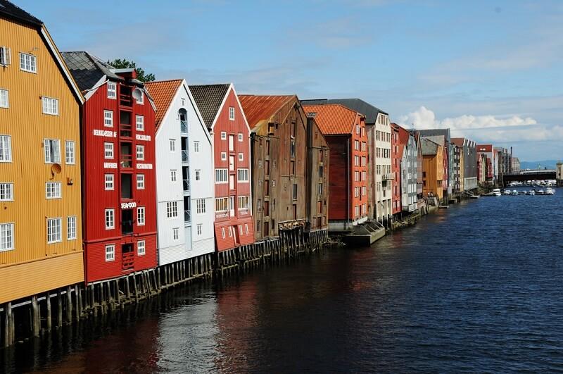 Polacy największą grupą imigracyjną w Norwegii