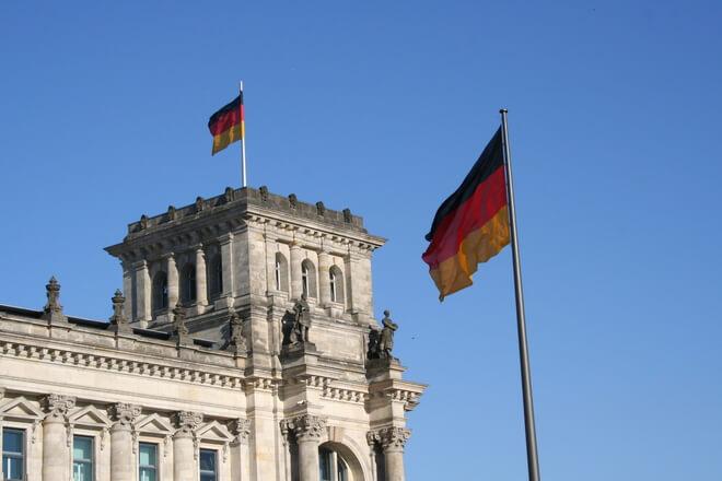 Rośnie liczba cudzoziemców w Niemczech