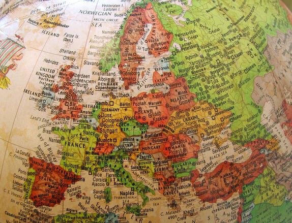 Jak zmienia się praca za granicą i gdzie warto wyjechać za pracą? – część 1