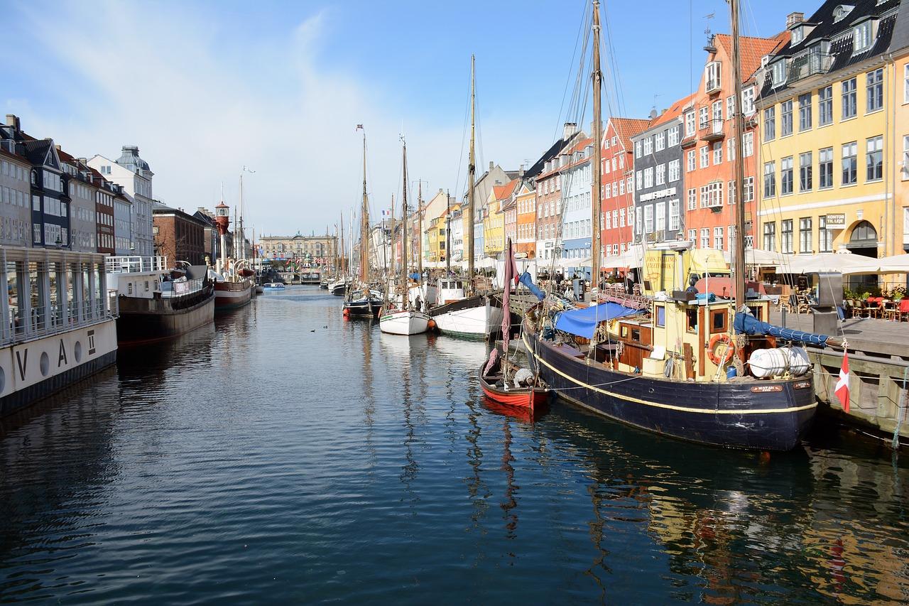Jak odzyskać ferienpenge z Danii