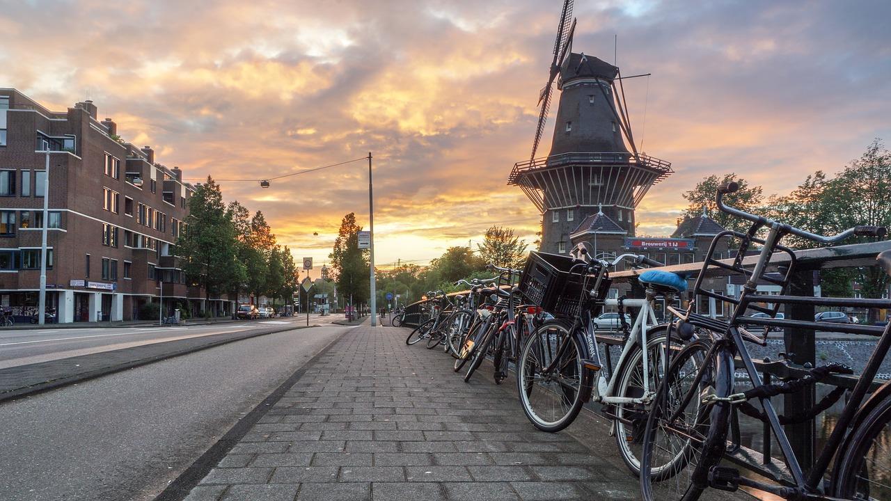 Holandia - rok podatkowy 2018 oficjalnie otwarty