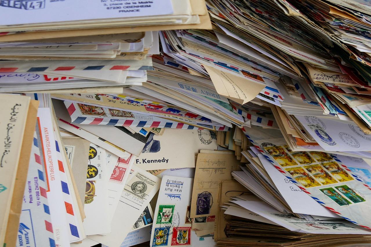 Urząd Skarbowy w Belgii zaczyna wysyłać deklaracje podatkowe!