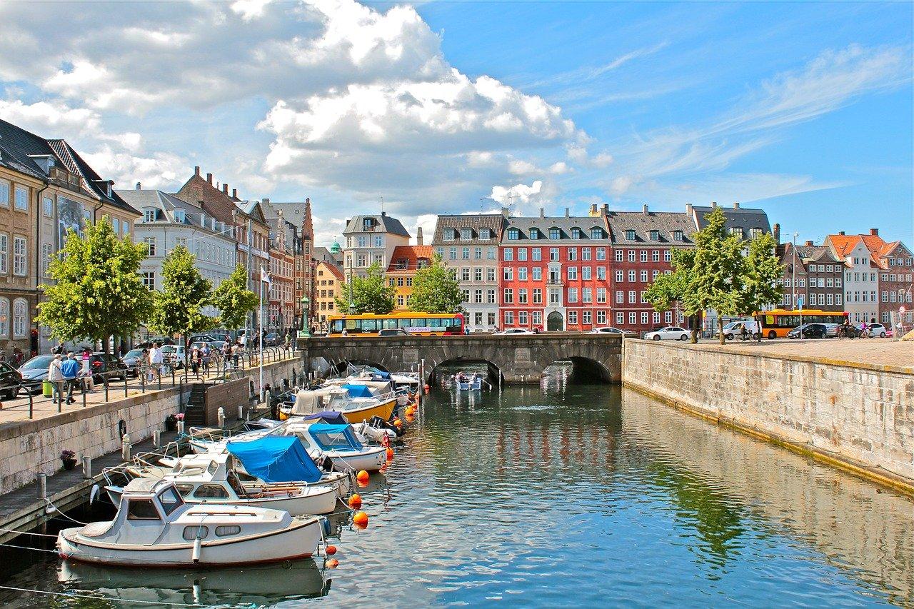 Rozliczenie podatku z Danii
