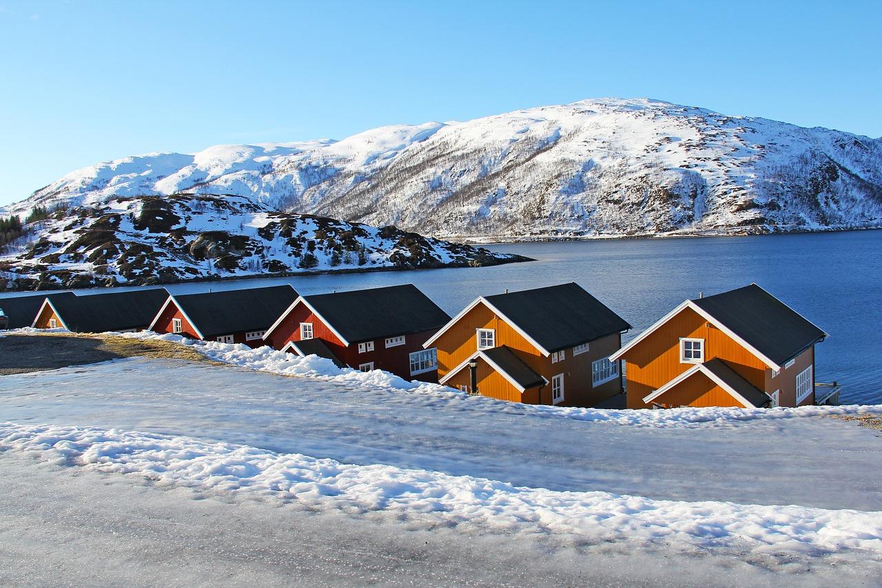 Rozliczenie podatku z Norwegii