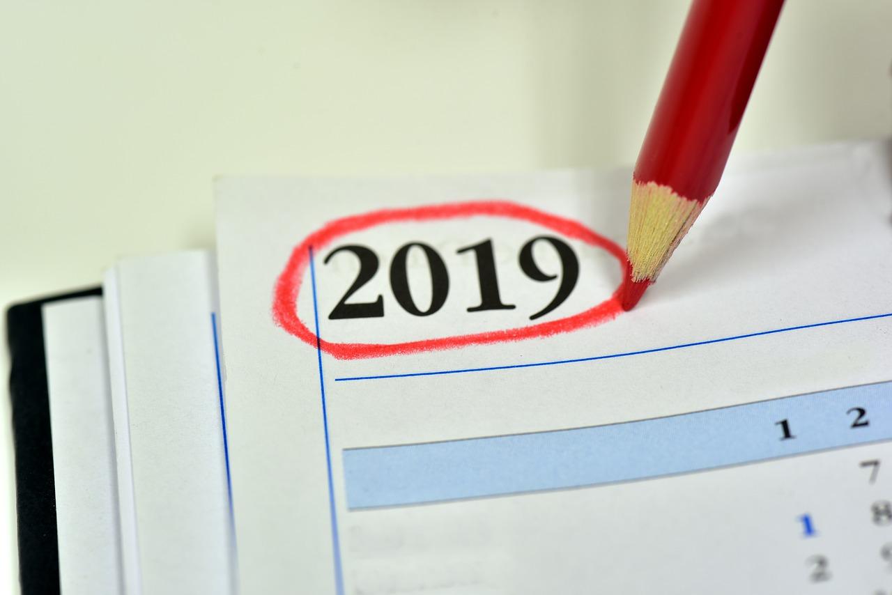 Zmiany w rozliczeniu rocznym za 2019 rok w zagranicznych Urzędach Skarbowych
