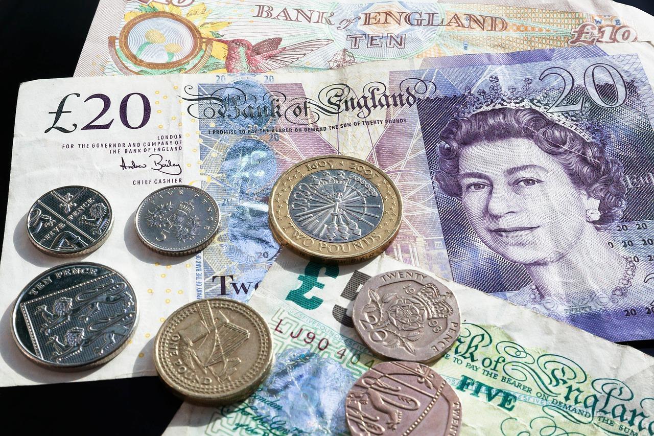 zwrot podatku Anglia